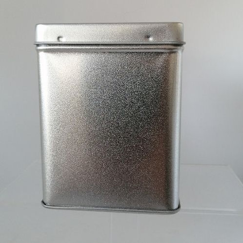 Boîte carrée métal