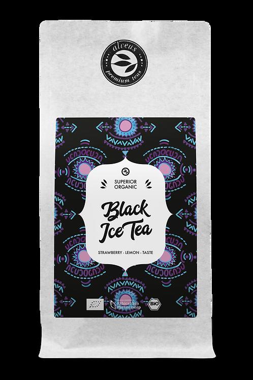 Recharge sachet zip thé noir glacé