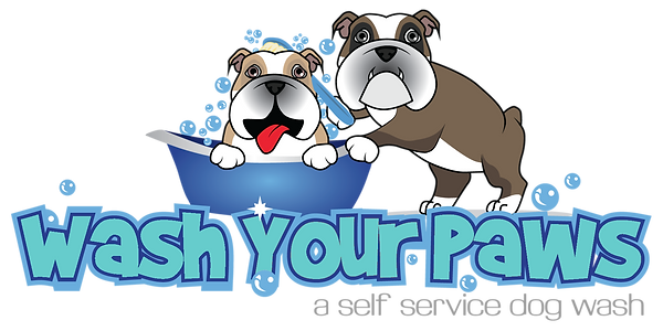 Dog grooming self service dog wash wash your paws inc solutioingenieria Gallery