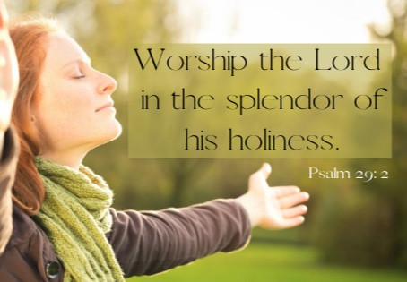 Deepening Your Worship During Covid