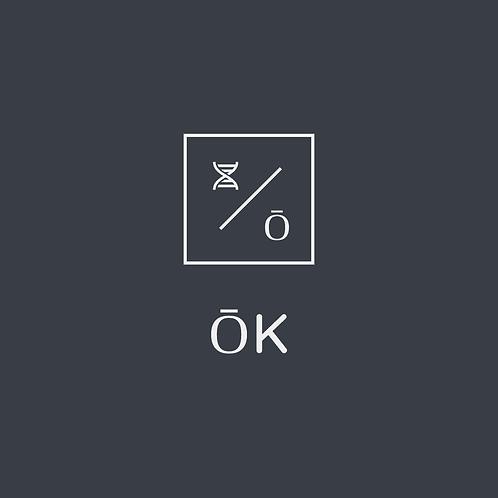 Achetez ce nom de domaine unique! www.ōk.com