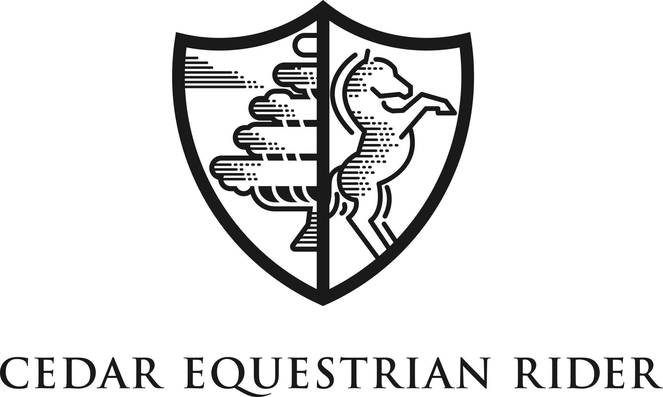 Cedar Equestrian Rider