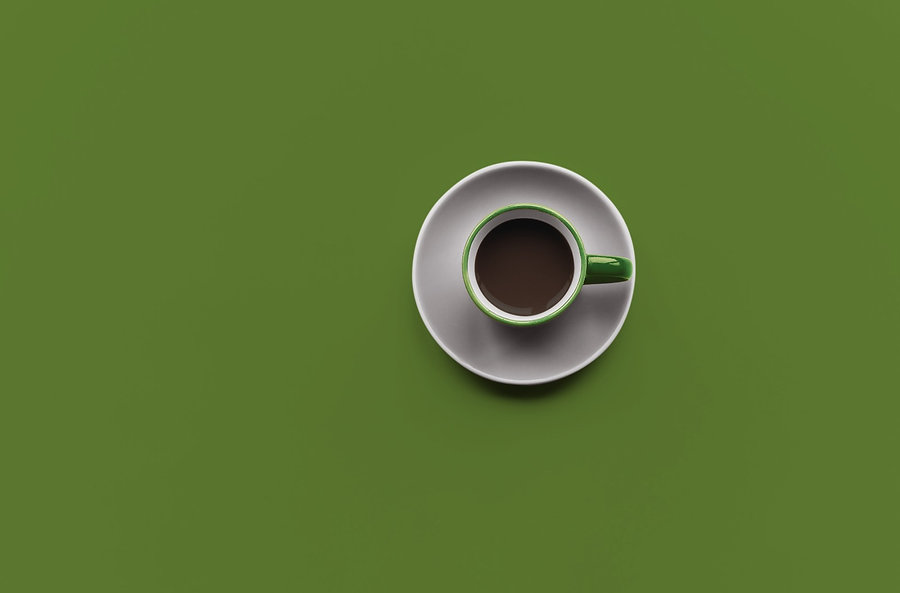 your website at the price of one coffee