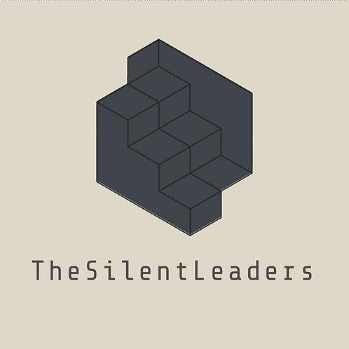 Own this unique domain name! www.theSilentLeaders.com
