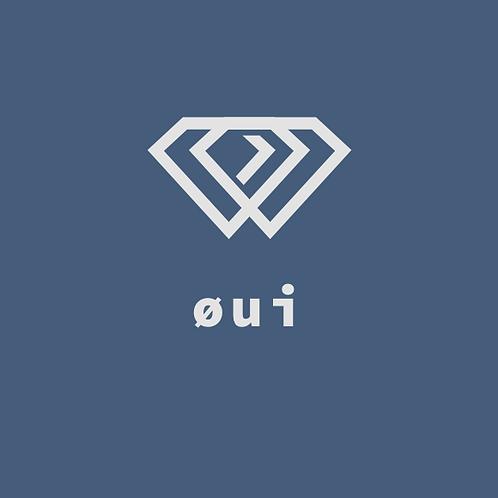 Own this unique domain name! www.øui.com