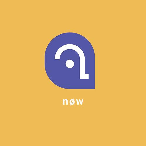 Own this unique domain name! www.nøw.com