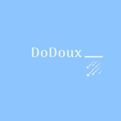 Achetez ce nom de domaine unique! www.DoDoux.com