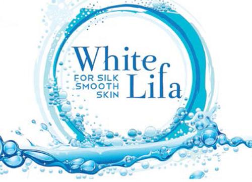 White Lifa Branding
