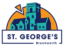 St. George's Church Logo