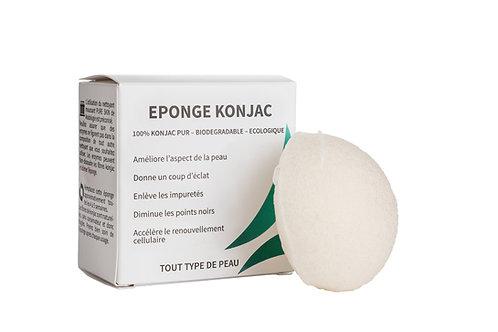 EPONGE KONJAC