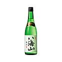 """Hakkaisan """"Eight Peaks"""" Junmai Daiginjo"""