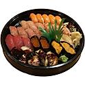 EXTRA SPECIAL SUSHI ASSORTMENT 特上にぎり寿司30貫盛合せ