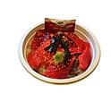 SAKE DON (SALMON BOWL) 炙り鮭丼