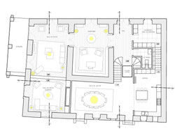 Piso 0   Ground Floor