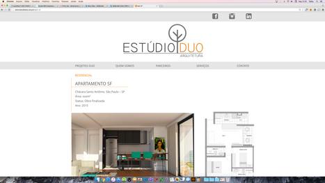 Estúdio Duo Arquitetura