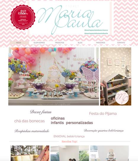 Maria Paula Festas