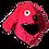 Thumbnail: Cubre casco Pinkie