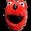 Thumbnail: Cubre casco Elmo