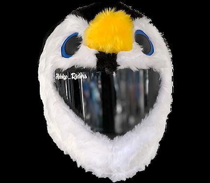 Cubre Casco Pingüino