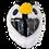 Thumbnail: Penguin Helmet Cover