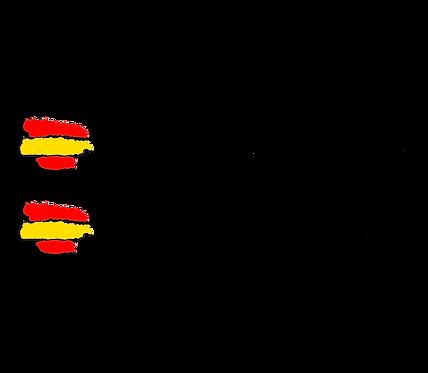 Bandera + Nombre x2