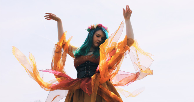 Medieval Fairy