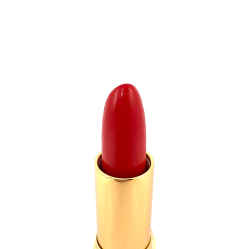 Performance Lipstick - 324 Burnt Red