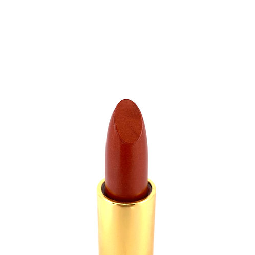 Performance Lipstick - 227P Rusty Red