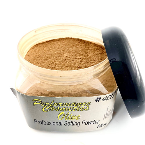Olive Setting Powder - Large