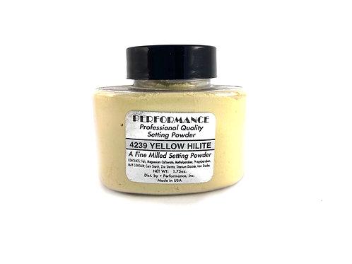 Powder: Yellow Hilite - Small