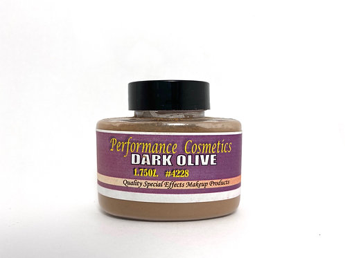 Dark Olive Setting Powder - Small