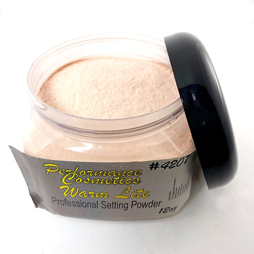 Powder - Warm Lite (Large)