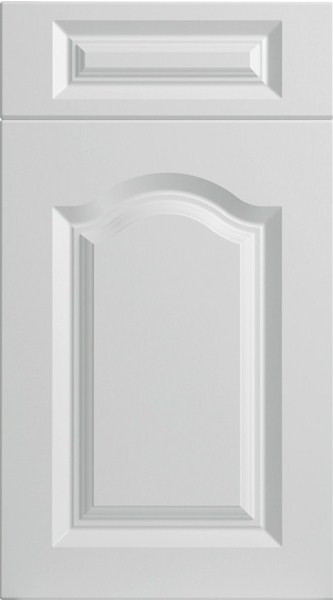 Cathedral Arch Doors