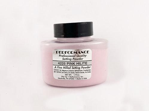 Pink Hilite & Setting Powder - Small