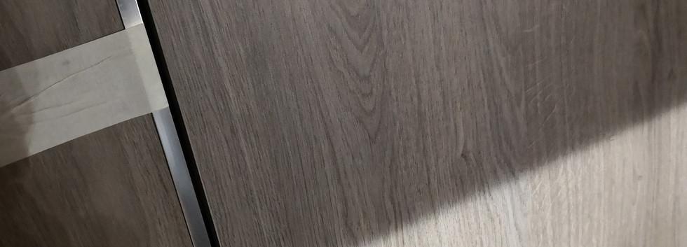 Wardrobes - Truffle Brown Denver Oak
