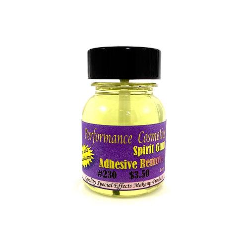 Spirit Gum Remover- small