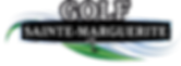 Full couleur logo Golf Ste-Marguerite.pn