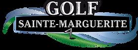 Full couleur logo Golf Ste-Marguerite.pn