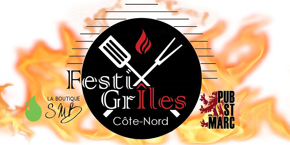 Le Festi-GrÎles de la Côte-Nord (1)