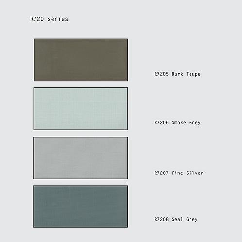R720 Series - Perforated Fabrics