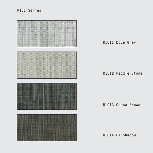 R101 Series - Perforated Fabrics