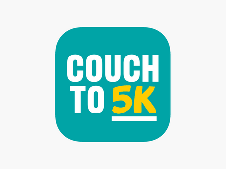 Get Running with M400: Couch to 5K