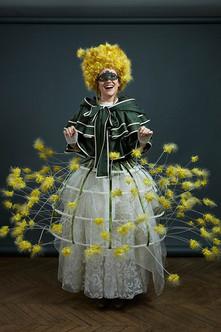 Brigitte de San Lucar - Le Domino Noir - Auber - Opéra Comique 2018