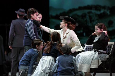 Charlotte - Werther - Massenet - Opera di Tenerife 2016