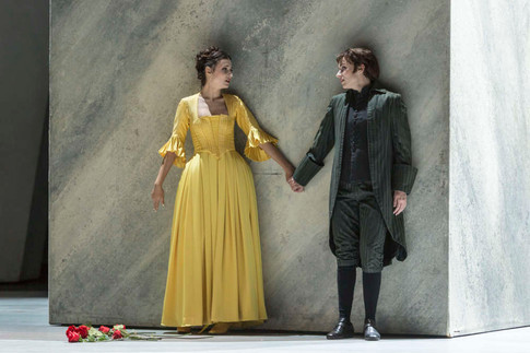 Annio - La Clemenza di Tito - Mozart - Opéra National de Paris 2017