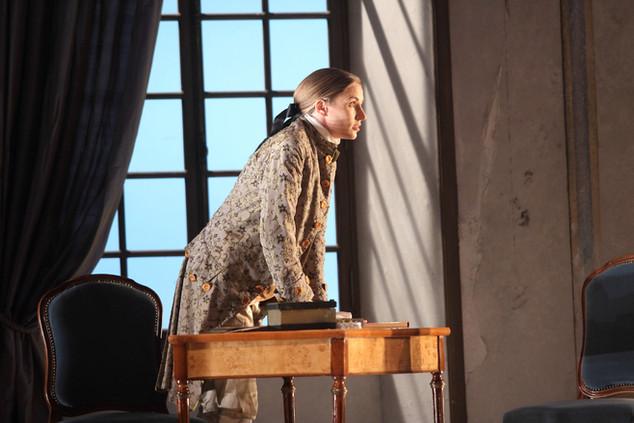 Jean - Le Portrait de Manon - Massenet - Opéra de Marseille 2015