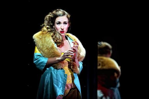 Paula - L'Affaire Tailleferre - Germaine Tailleferre - Opéra de Limoges 2014