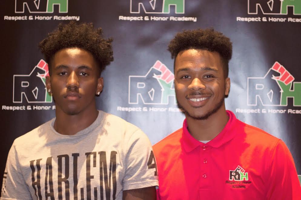 R&H Academy