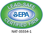 Lead-Safe Certified Firm | Pine Building