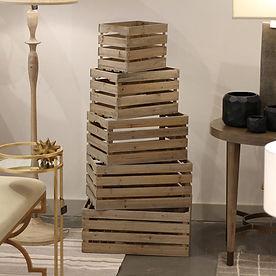 weathered-gray-crates-pallet-wooden-crat
